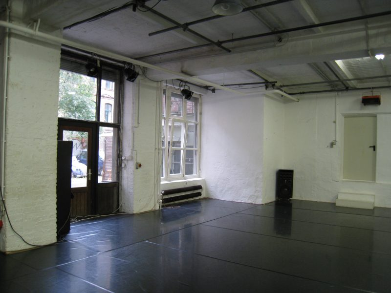 Studio laborgras